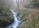 Brzice  potoka Sovpat, ob njem pa gozdna pot in če je kdo malo bolj podrobno opazoval  okolico, je mogoče videl celo ostanke markacij.