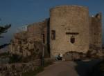 Izhodišče je  bil grad Socerb.