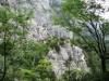 V dolino smo se vračali po stezi preko Presedlaja v dolino  Kamniške Bele.