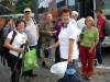 Odhod z ljubljanske avtobusne postaje. Uživaj v pogledih na slike, datum in ura posnetkov pa naj te ne begata preveč.
